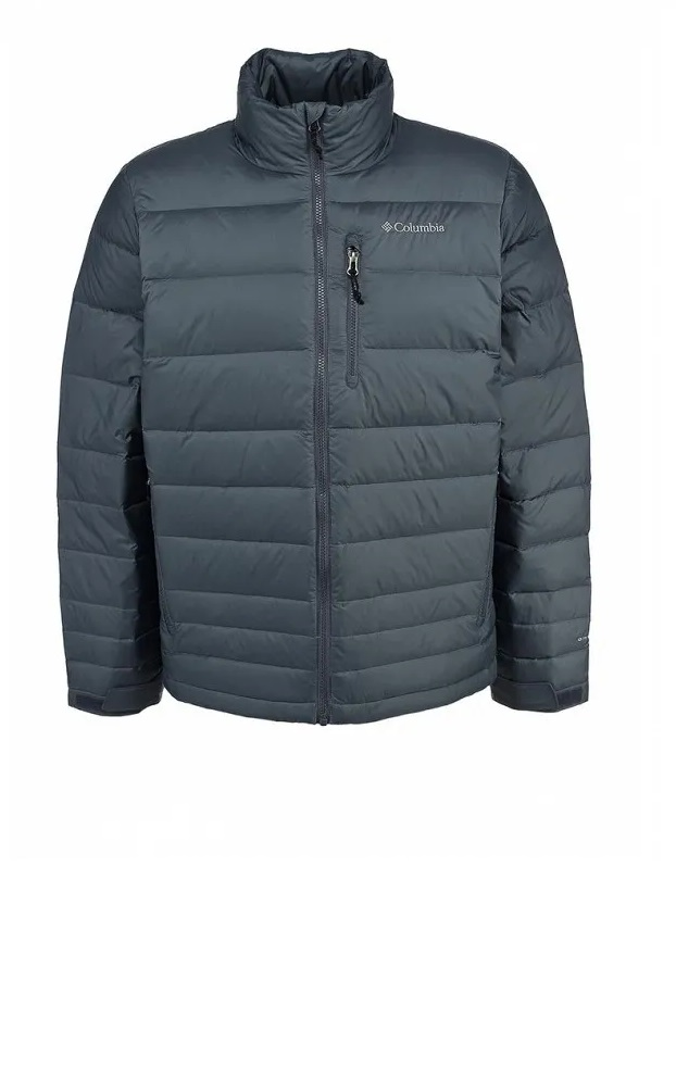 Куртки утепленные мужские