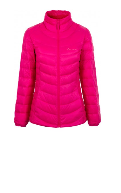 Куртки утепленные женские